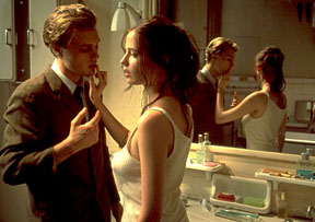 The Dreamers Bernardo Bertolucci