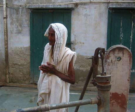 The Forgotten Woman Dilip Mehta