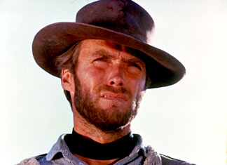 The Good, The Bad and The Ugly Sergio Leone