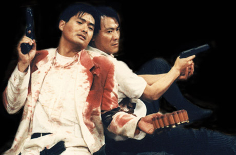 The Killer John Woo