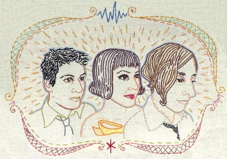 Octopus Project Hello, Avalanche