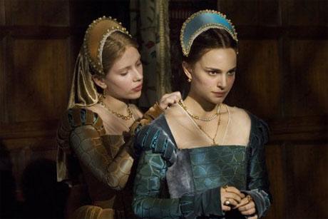 The Other Boleyn Girl Justin Chadwick