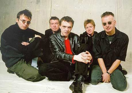 Undertones Reissue Sophomore Smash <i>Hypnotised</i>