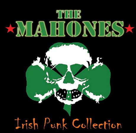 The Mahones Irish Punk Collection