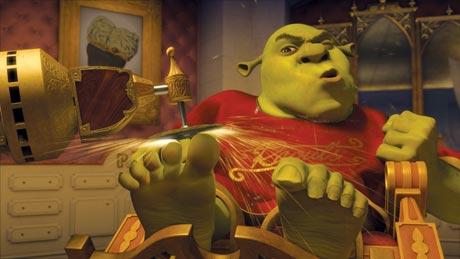 Shrek the Third Chris Miller and Raman Hui