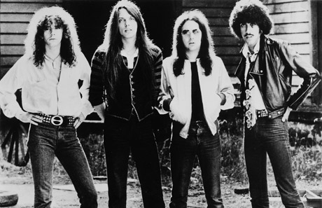 Thin Lizzy Are You Ready