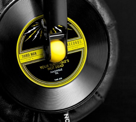 Like Dr. Dre Before Him, Jack White Gets His Own Headphones