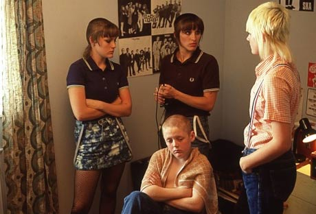 This Is England Shane Meadows