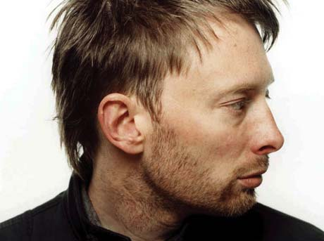 More Radiohead Surprises: Thom Yorke to Unload Secret Twelve-Inch in September
