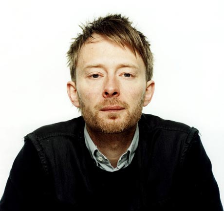 Radiohead's Thom Yorke Scared of New Album, Gets Political Again