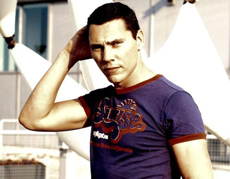 Tiësto's Life Threatened By Lebanon Terrorists... No Joke!