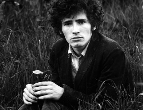 Tim Buckley My Fleeting House