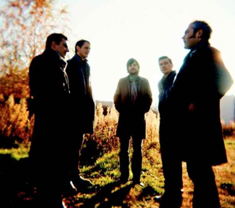 Tindersticks Release Doc With New Album