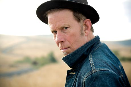 Tom Waits to Be Inducted into Rock and Roll Hall of Fame