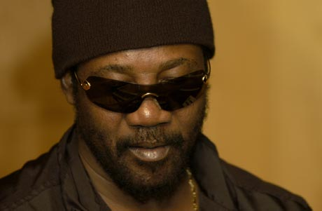 Toots and the Maytals Rediscover True Love