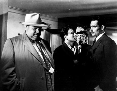 Touch of Evil: 50th Anniversary Edition Orson Welles
