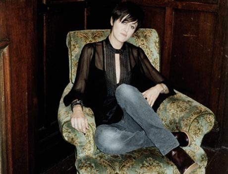 Tracey Thorn A Distant Shore