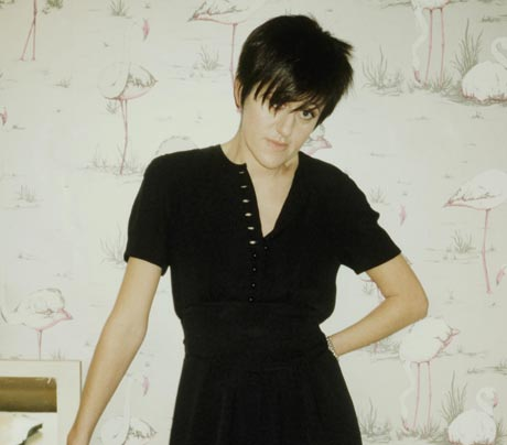 Tracey Thorn Out of the Woods