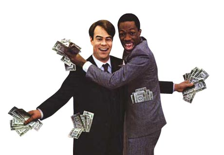 Trading Places: Looking Good, Feeling Good Edition John Landis