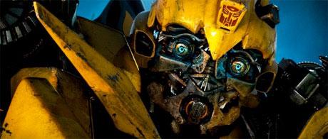 Transformers: Revenge of the Fallen Michael Bay