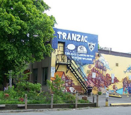 Toronto's Tranzac Club Faced with Possible Closure, Launches Fundraising Campaign