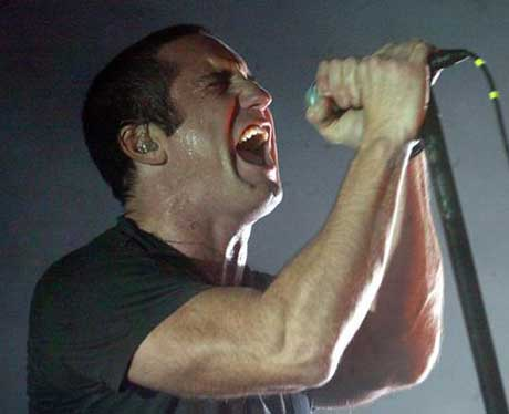 Nine Inch Nails Give Us Their Final Tour Dates