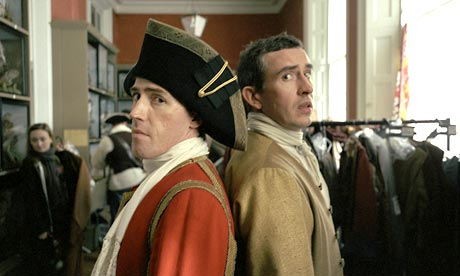Tristram Shandy: A Cock & Bull Story Michael Winterbottom