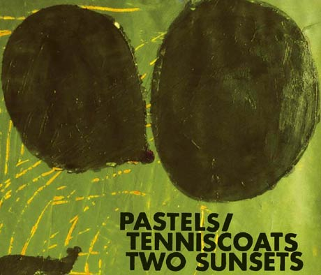 Pastels Team up with Tokyo's Tenniscoats for <i>Two Sunsets</i>