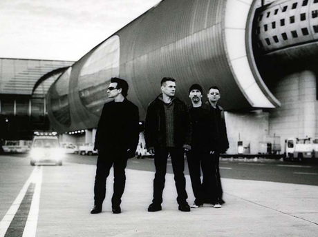 U2 to Build Skyscraper in Dublin, Name it After Themselves