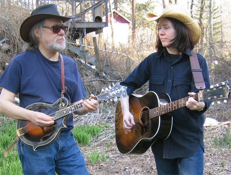 Tommy Ramone Finds His Bluegrass Roots in Uncle Monk
