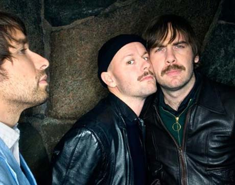 Peter Bjorn and John Get Hip-Hop Remix LP Featuring Bun B, Three Six Mafia, GZA and More