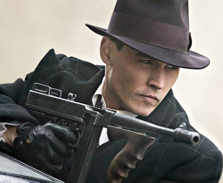 Exclaim! Escapes with <i>Public Enemies</i> and Teams Up with <i>Transformers: Revenge of the Fallen</i> and <i>CHERI</i> in This Week's Film Round-Up
