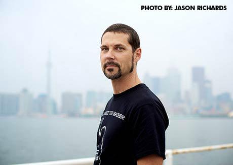 Toronto Radio Personality Martin Streek Dies at 45