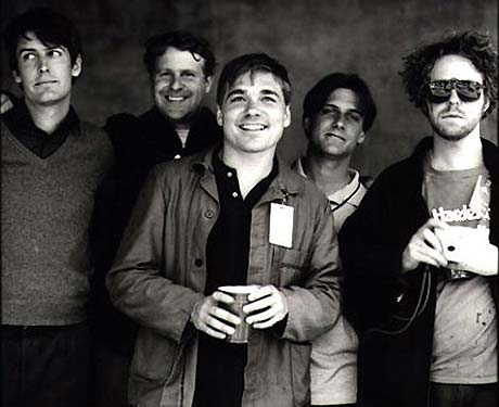 Pavement Set Sights on New Album Release