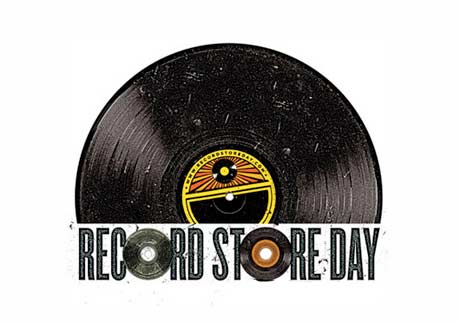 10 Great Releases to Hunt for at Record Store Day 2013