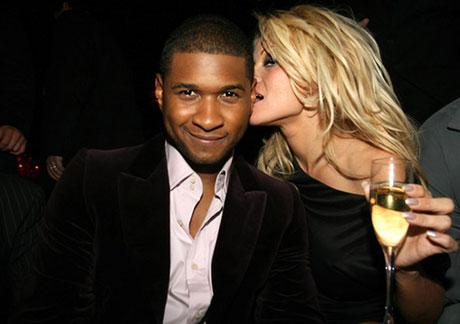 """Usher Plots """"Ladies Only"""" Tour"""