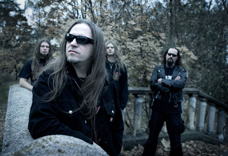 Vader Sign To Nuclear Blast