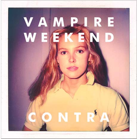 <i>Contra</i> Photographer Subpoenaed by Vampire Weekend, Model