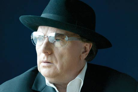 Van Morrison Debunks Claims He Recently Fathered a Son, Blames Hackers for False Announcement