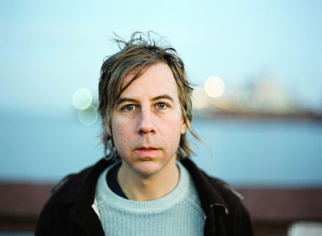 John Vanderslice Signs To Dead Oceans, Readies New Album For May Release