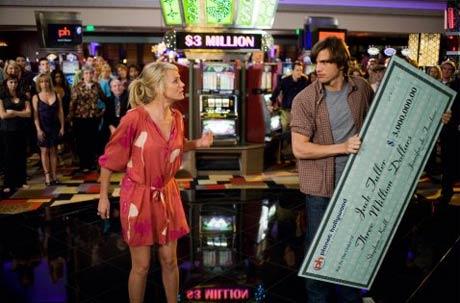 What Happens In Vegas Tom Vaughan