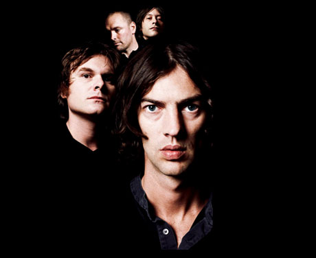 "The Verve ""The Thaw Sessions"""