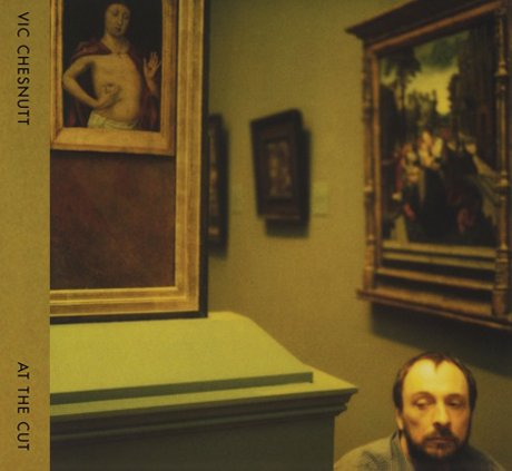 Vic Chesnutt Taps Silver Mt. Zion and Fugazi's Guy Picciotto for New Constellation Full-Length