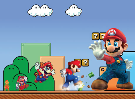 Wii-kipedia