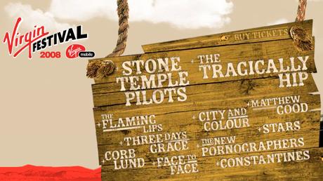 Virgin Festival Calgary Announces Line-Up