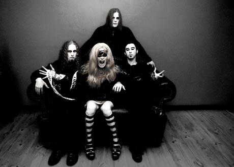 Virgin Black Requiem — Mezzo Forte