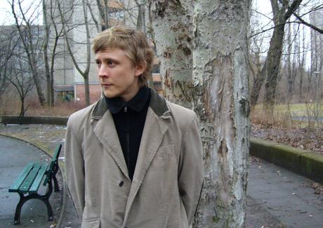 Vladislav Delay Tummaa