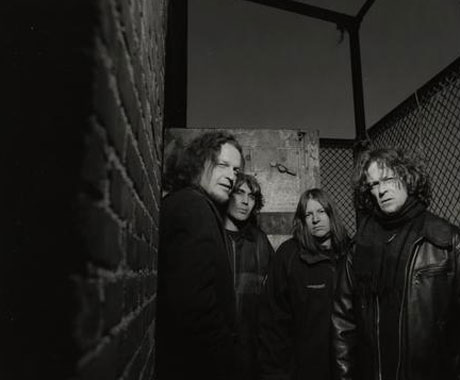 Voivod To Release Final Album?