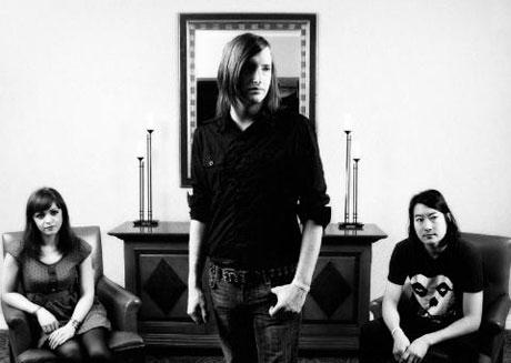 The Von Bondies Return With First Album in Four Years