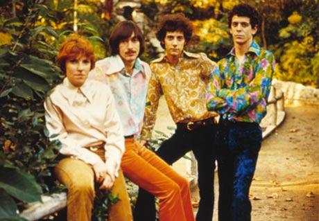Velvet Underground Members to Reunite at New York Library